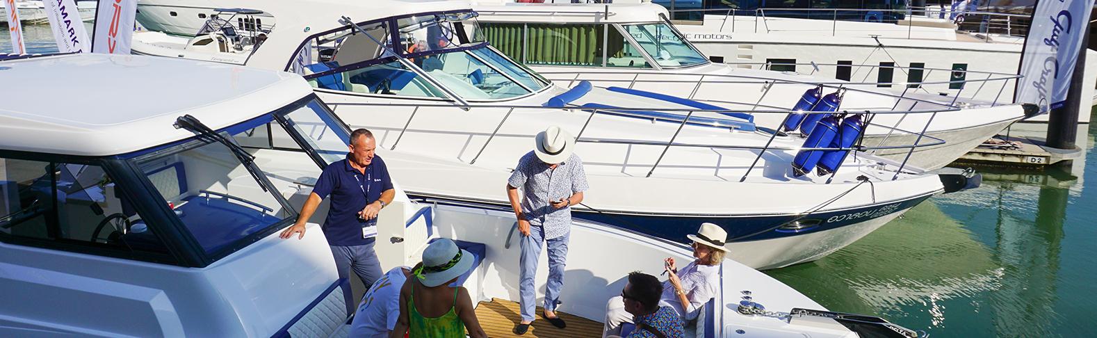 Gulf-Craft,-Thailand-Yacht-Show-&-Rendezvous-2019