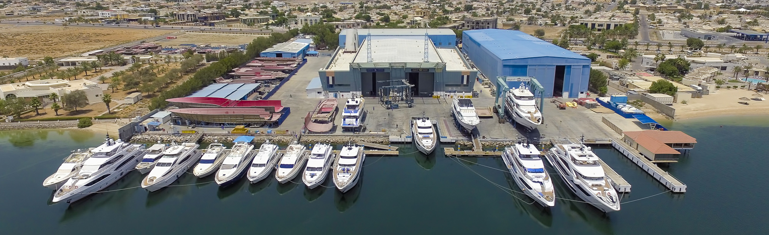 Gulf-Craft-shipyard