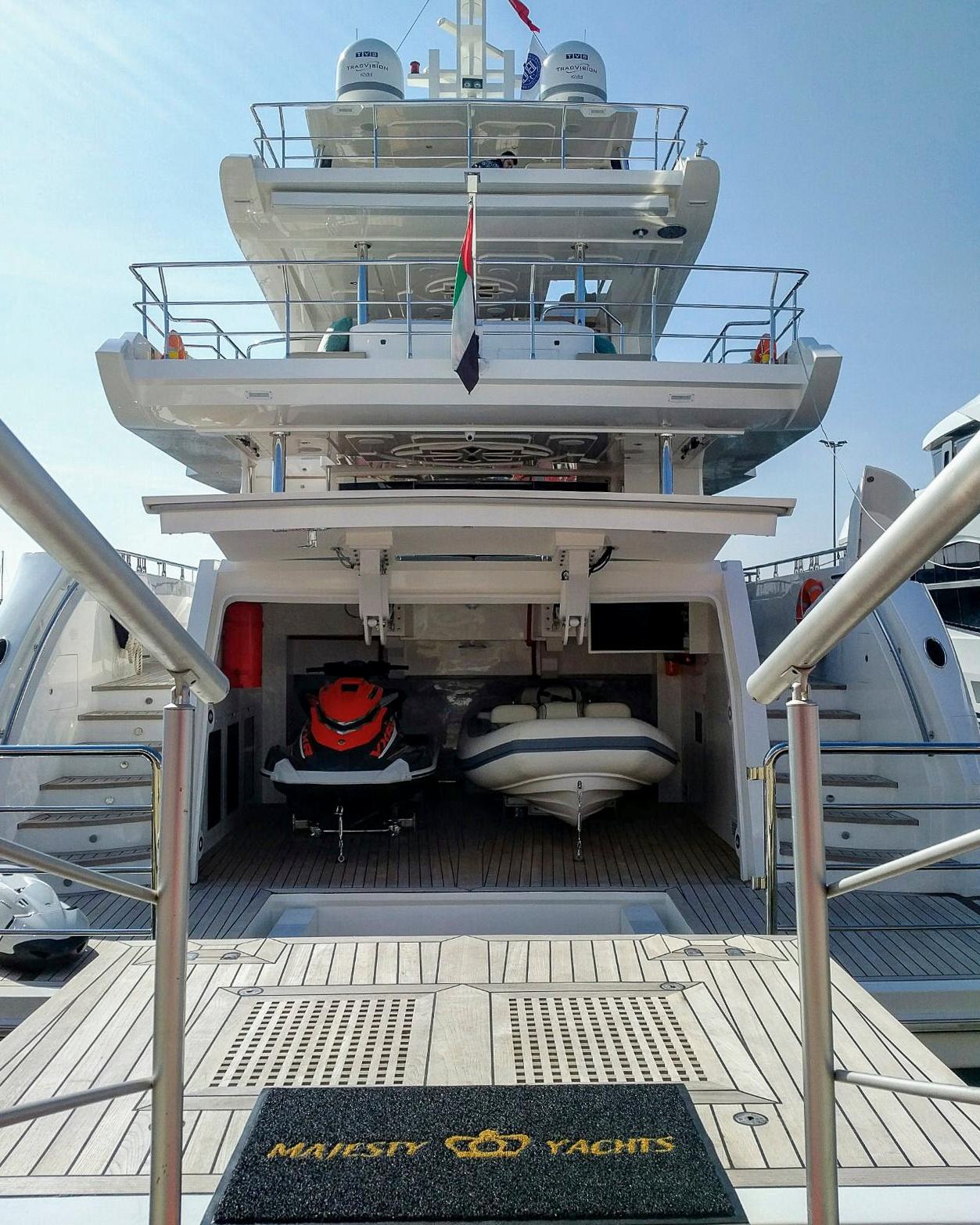 Gulf Craft at Tuzla Boat Show 2018 (15).jpg