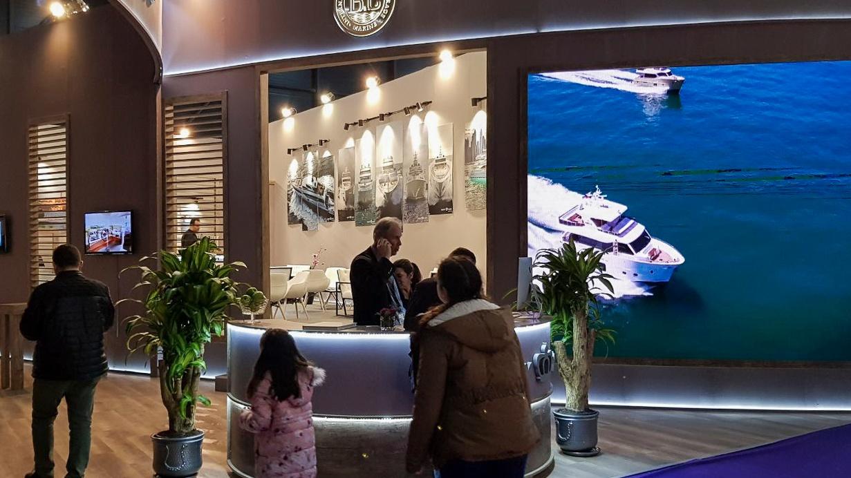 Gulf Craft at Tuzla Boat Show 2018 (23).jpg