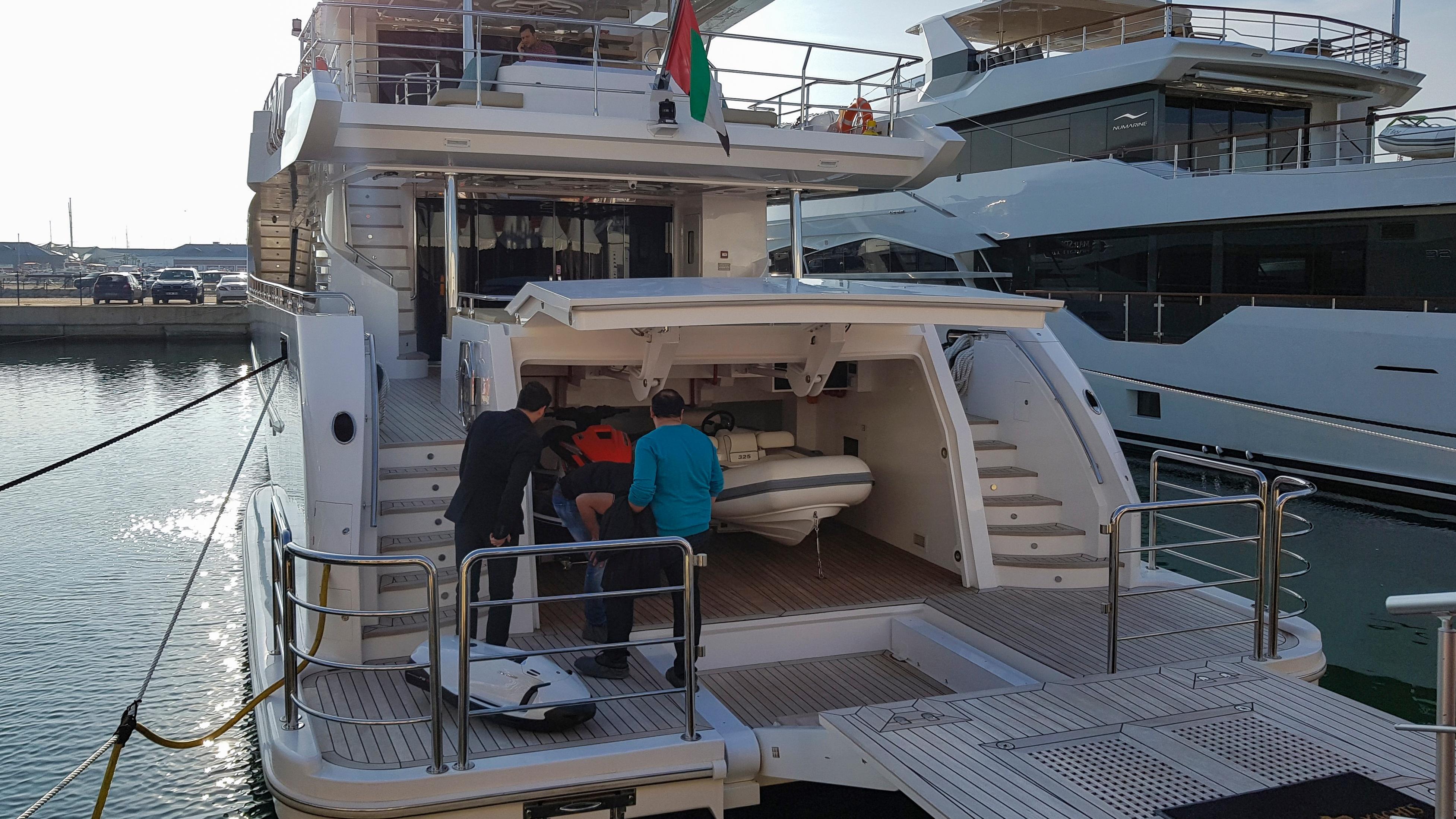 Gulf Craft at Tuzla Boat Show 2018 (5).jpg