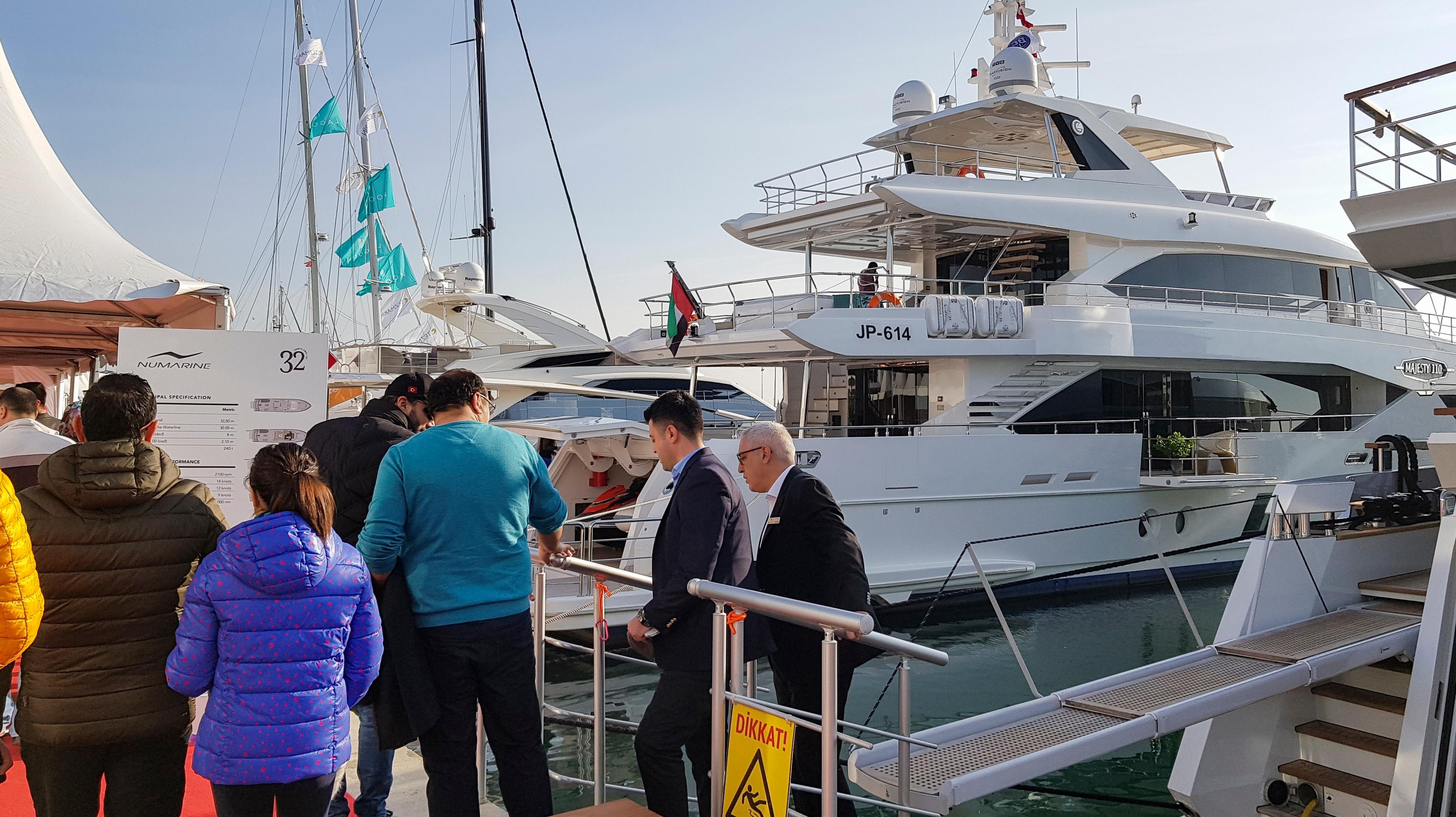 Gulf Craft at Tuzla Boat Show 2018 (6).jpg