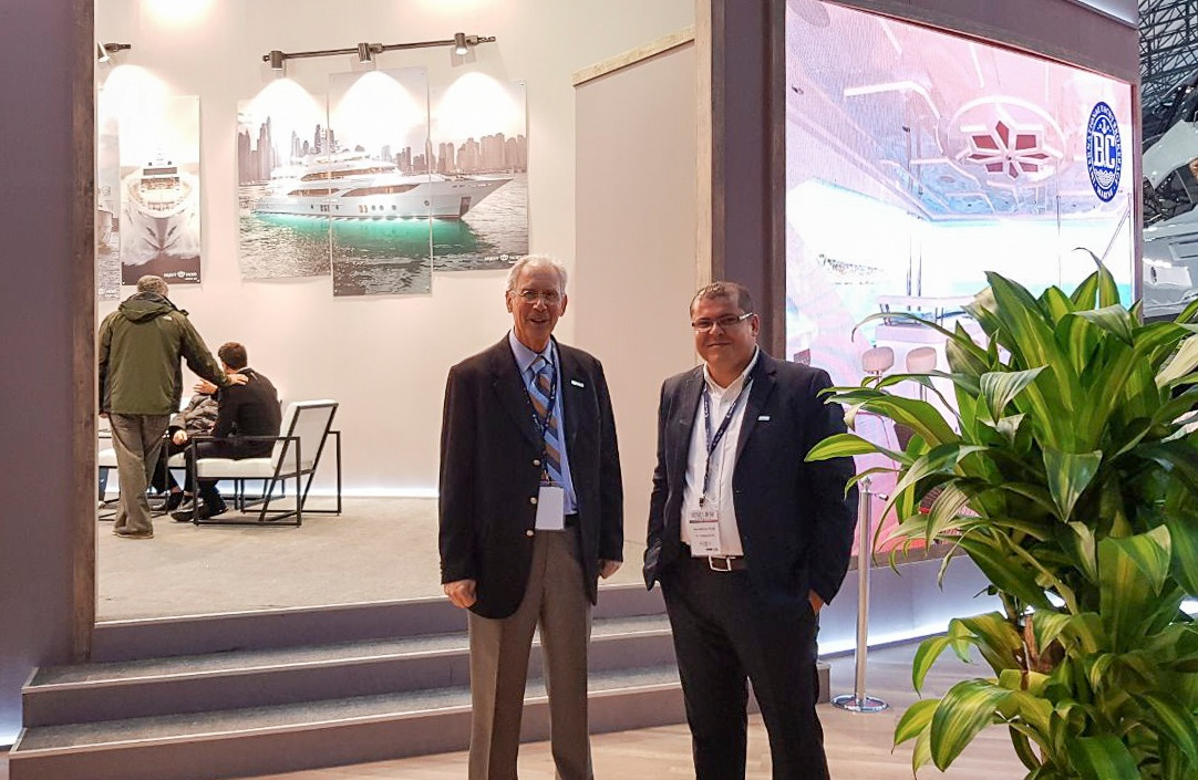 Gulf Craft at Tuzla Boat Show 2018 (10).jpg