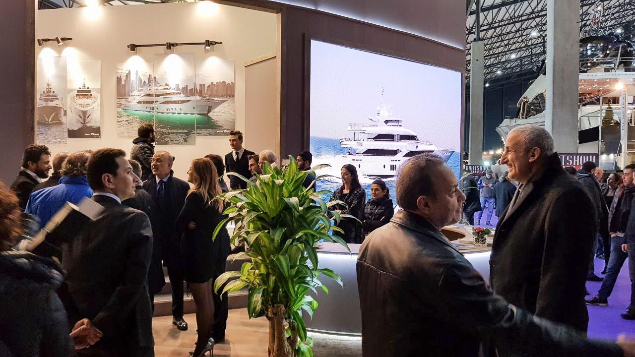 Gulf Craft at Tuzla Boat Show 2018 (17).jpg