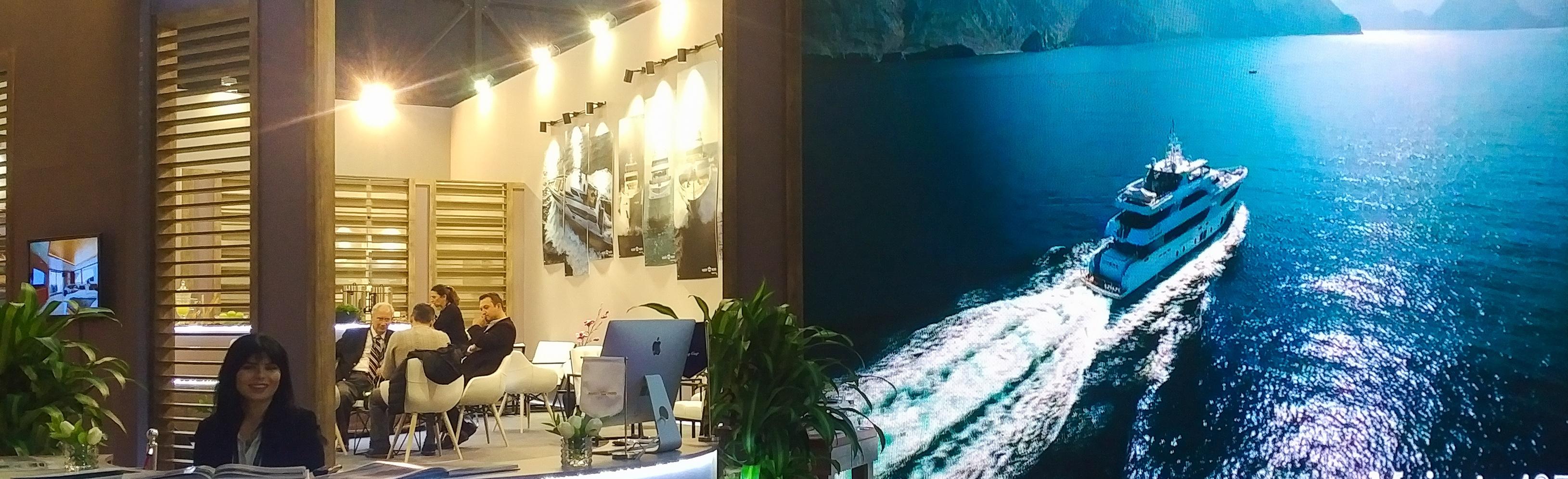 Gulf-Craft,-Tuzla-Boat-Show