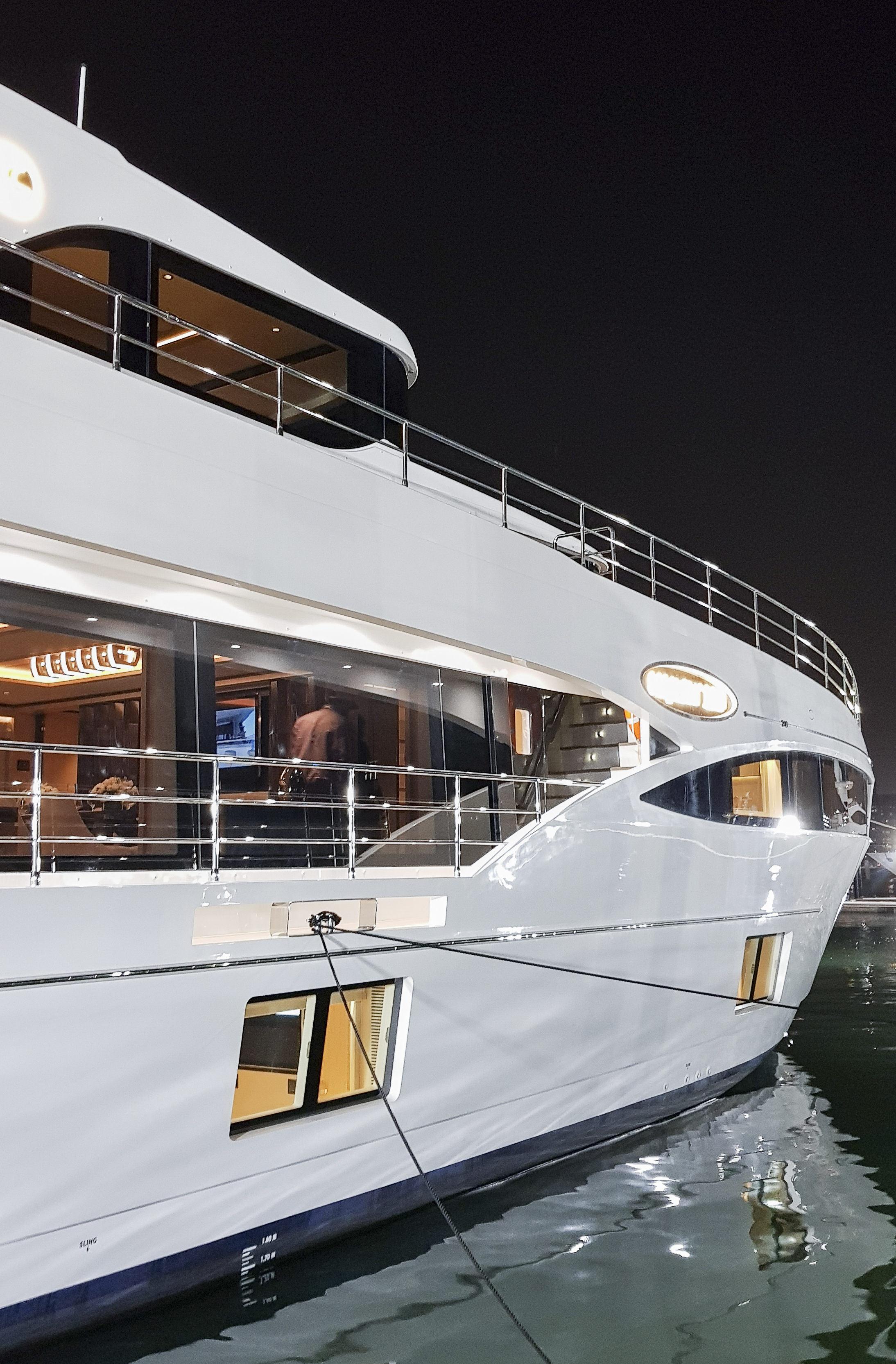 Gulf Craft at the Kuwait Yacht Show 2019 (18)