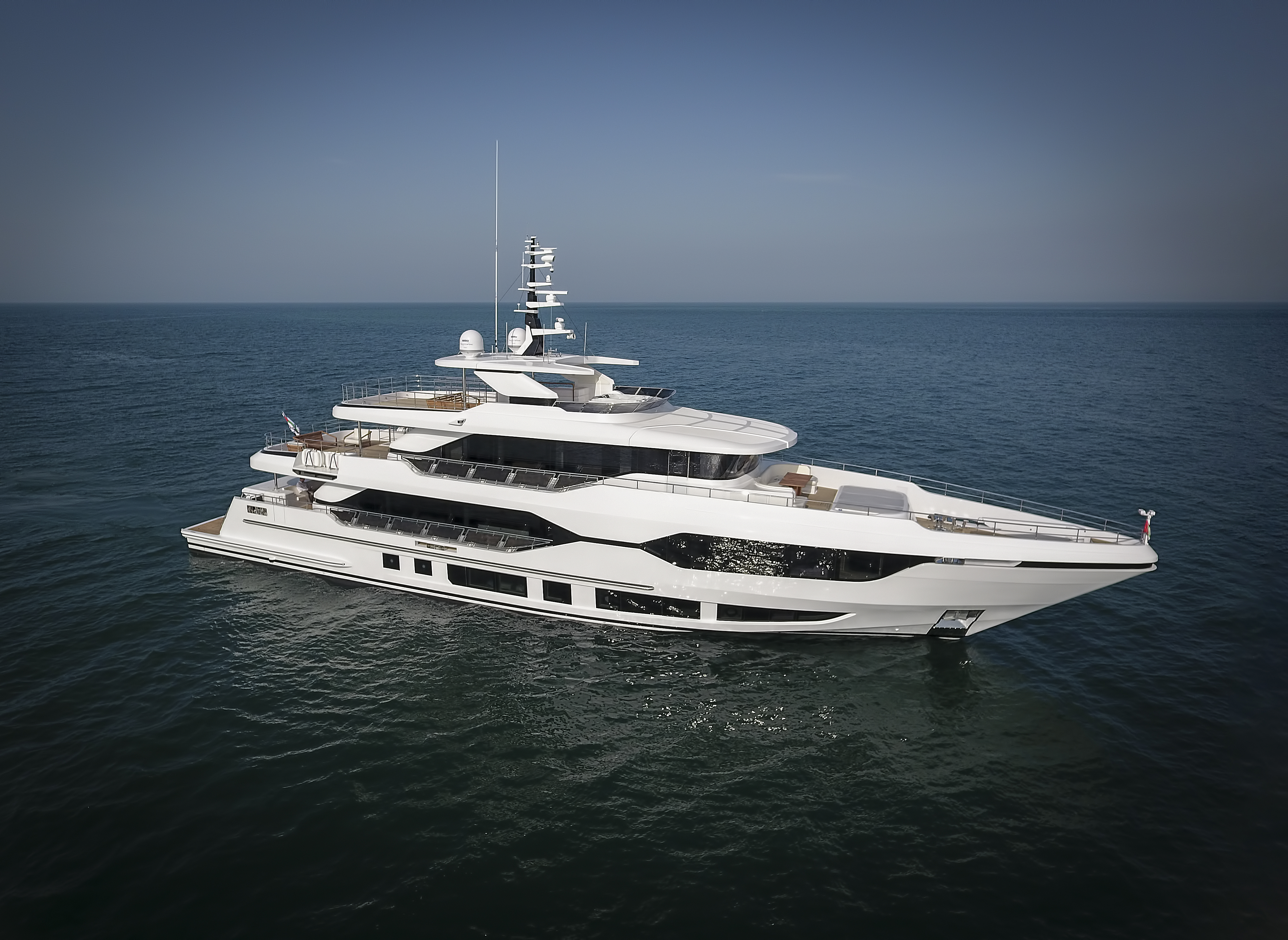 Majesty 120 - A True Testament to the Future