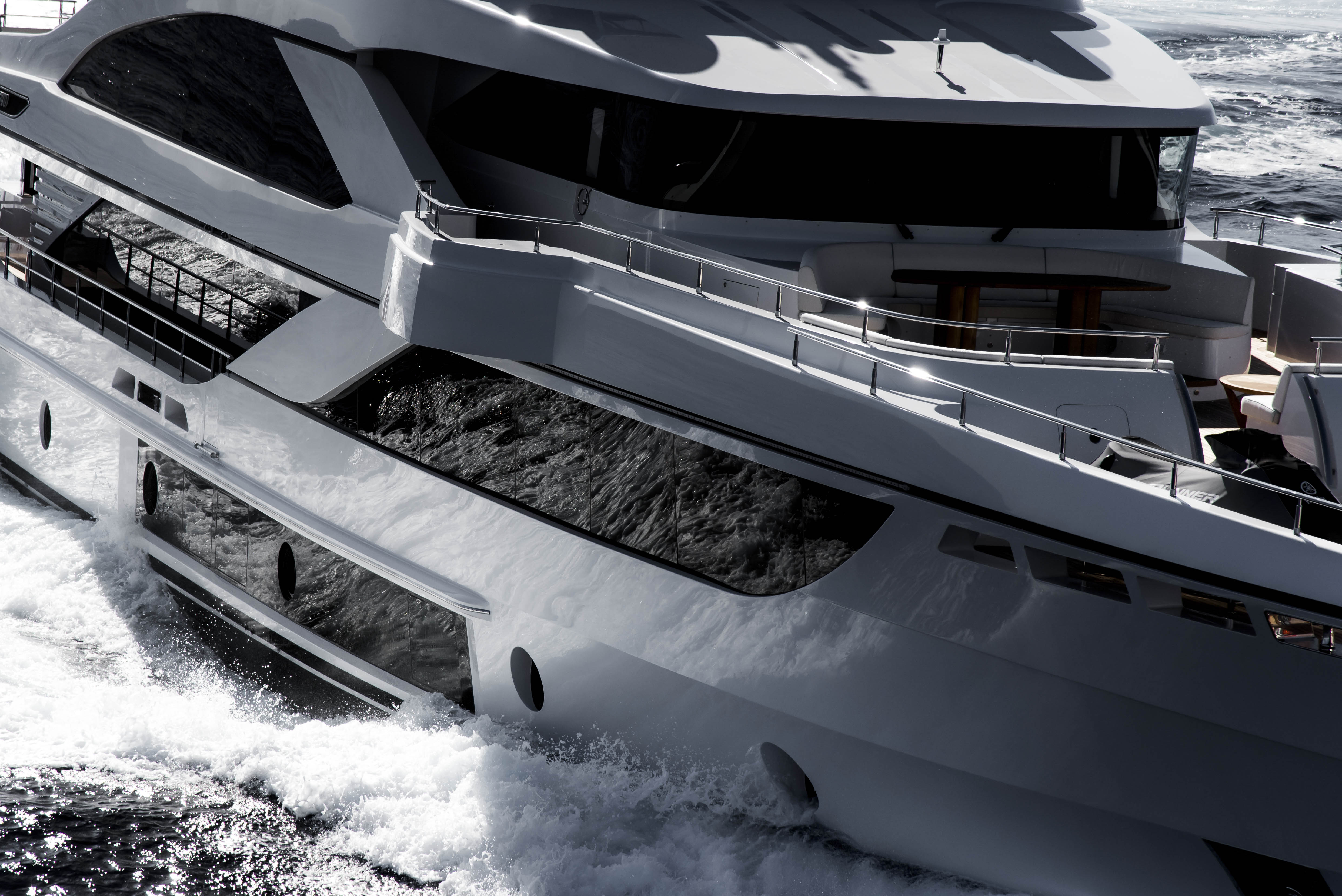 Brilliantly designed for the quintessential owners