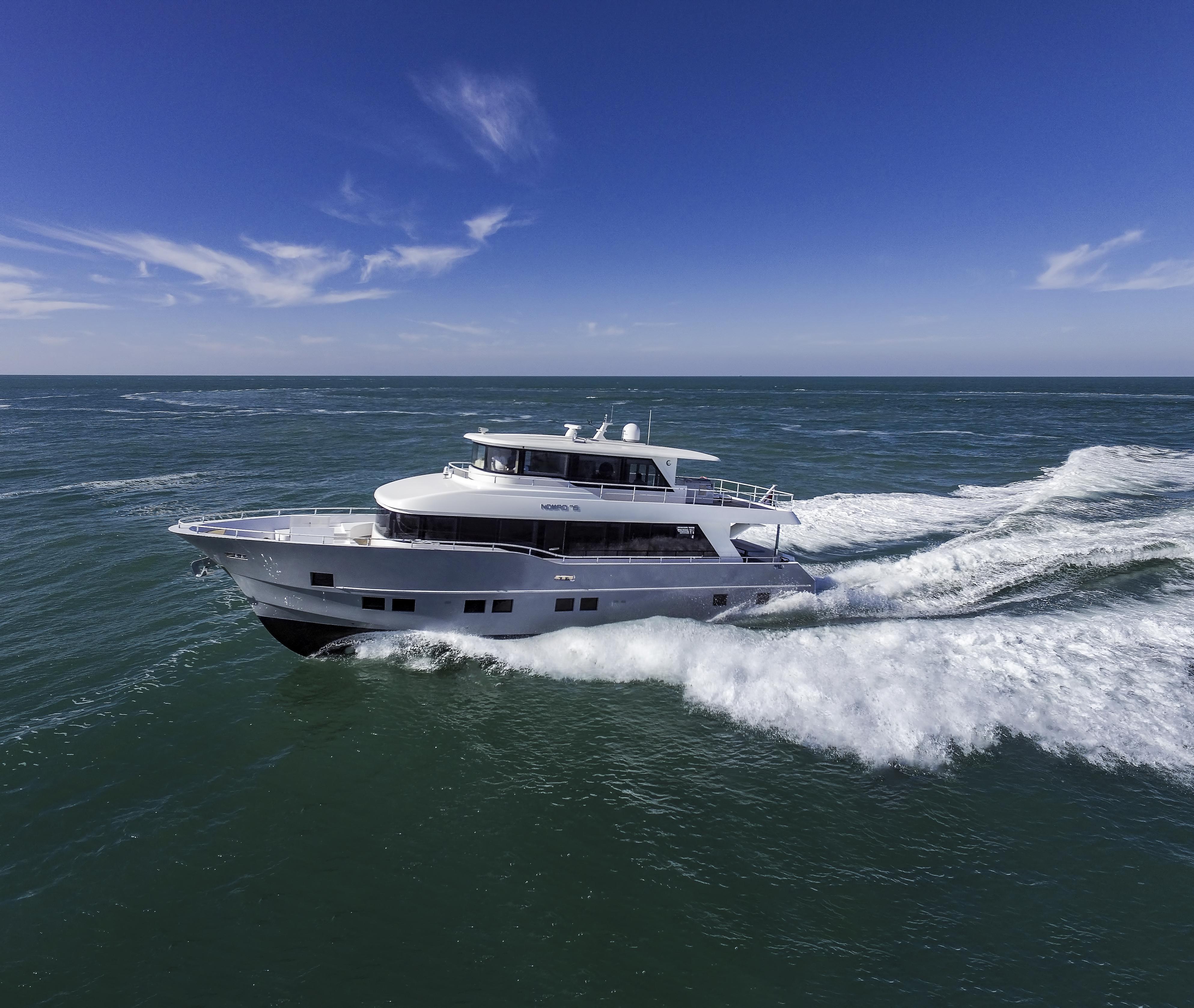 Gulf Craft | Luxury Yachts & Boat Manufacturer in Dubai, UAE