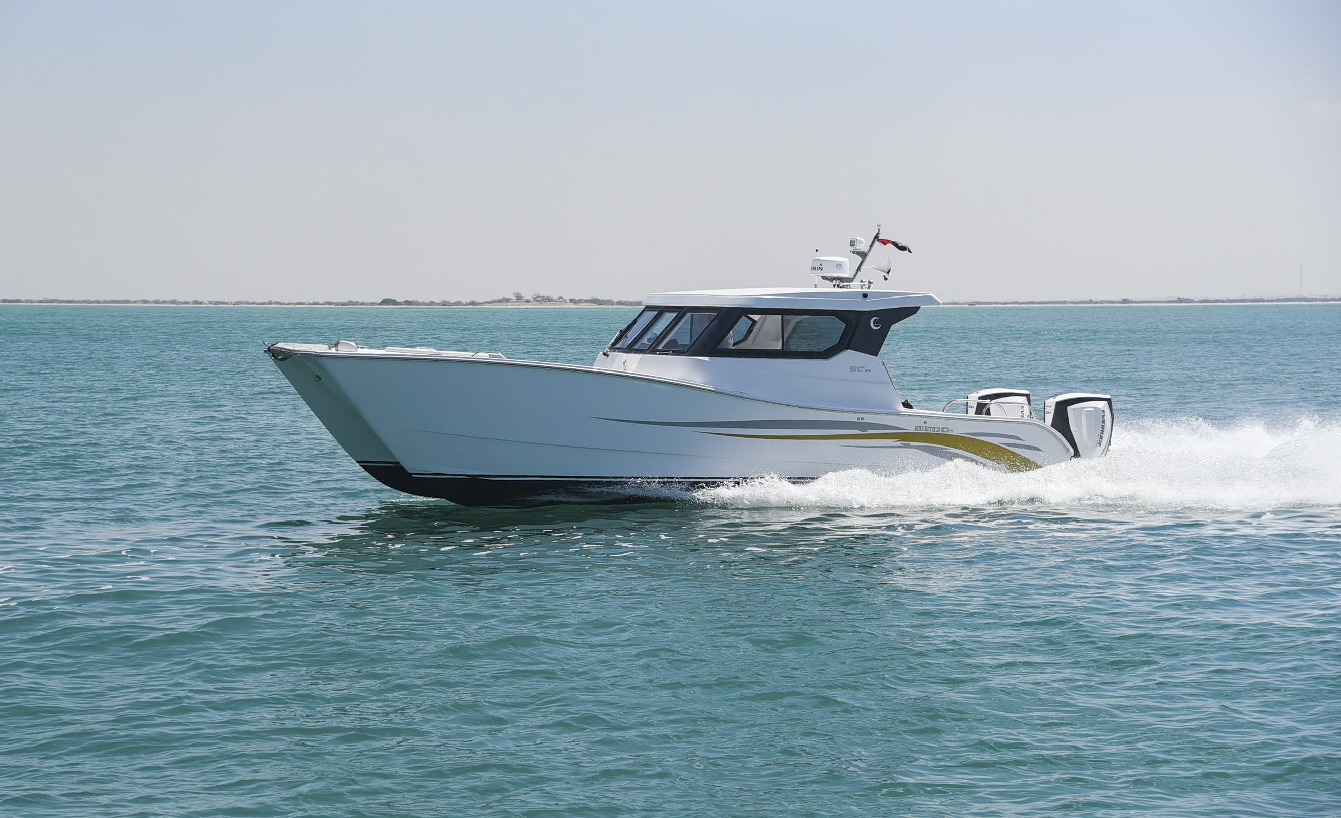 SilverCat 34 HT profile (1)