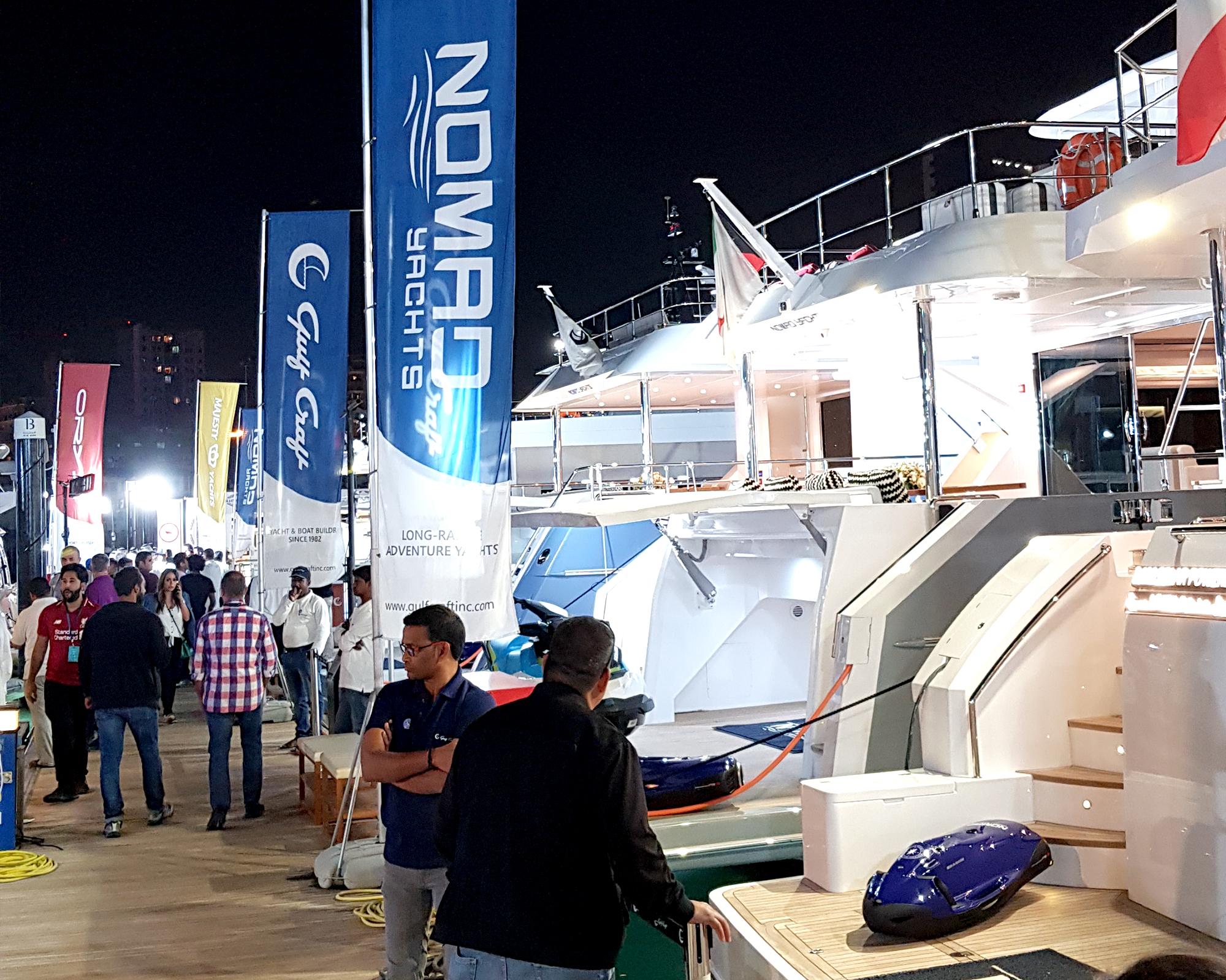 Gulf-Craft,-Kuwait-Yacht-Show-2019-5