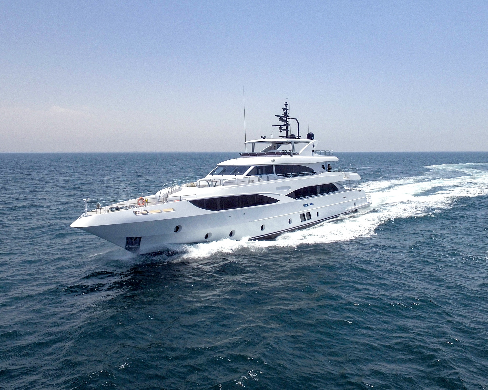 View the Majesty 125 in Cannes this coming September