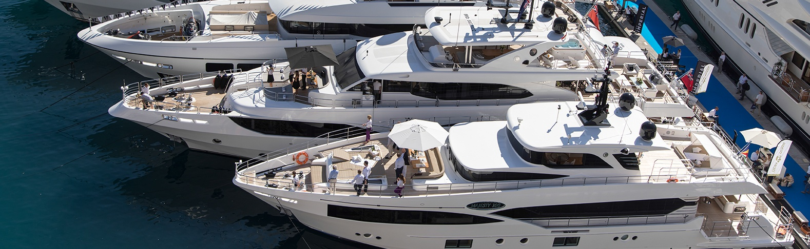 Gulf-Craft,-Monaco-Yacht-Show-2018,-Majesty-Yachts