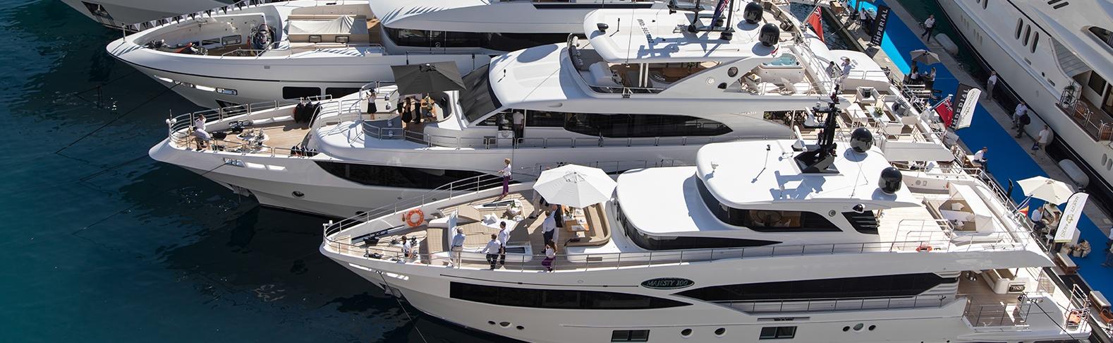 Gulf-Craft,-Monaco-Yacht-Show-2018,-Majesty-Yachts