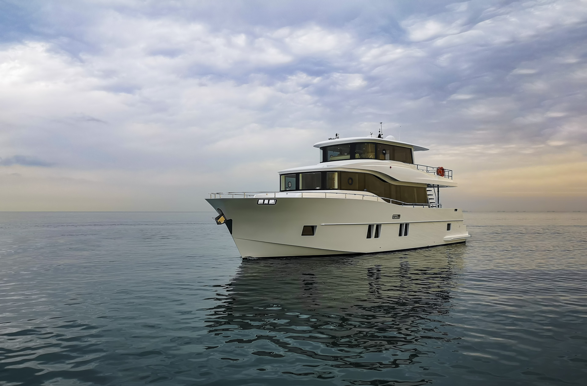 The Future of Family Yachting