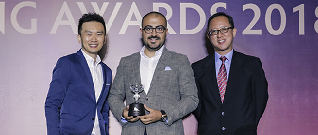 Gulf Craft wins Asia Boating Awards 2018 Best Asian Yacht Builder
