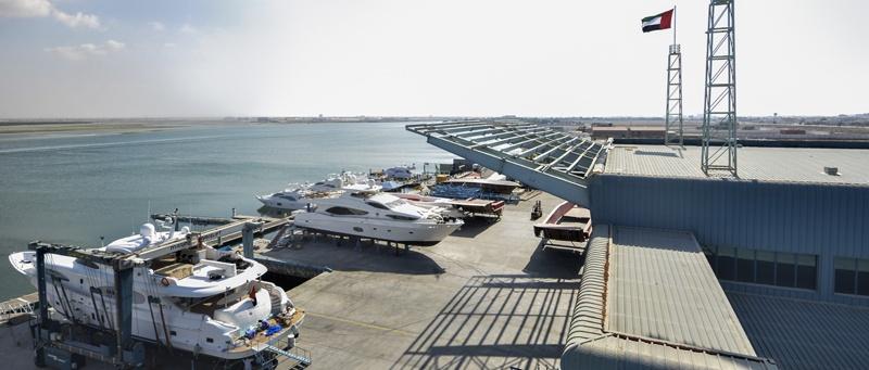 Gulf Craft opens in Umm Al Quwain