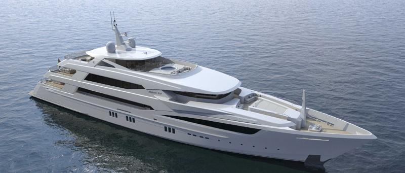 The Majesty 200 by Gulf Craft, UAE