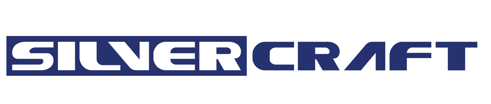 Silvercraft Logo