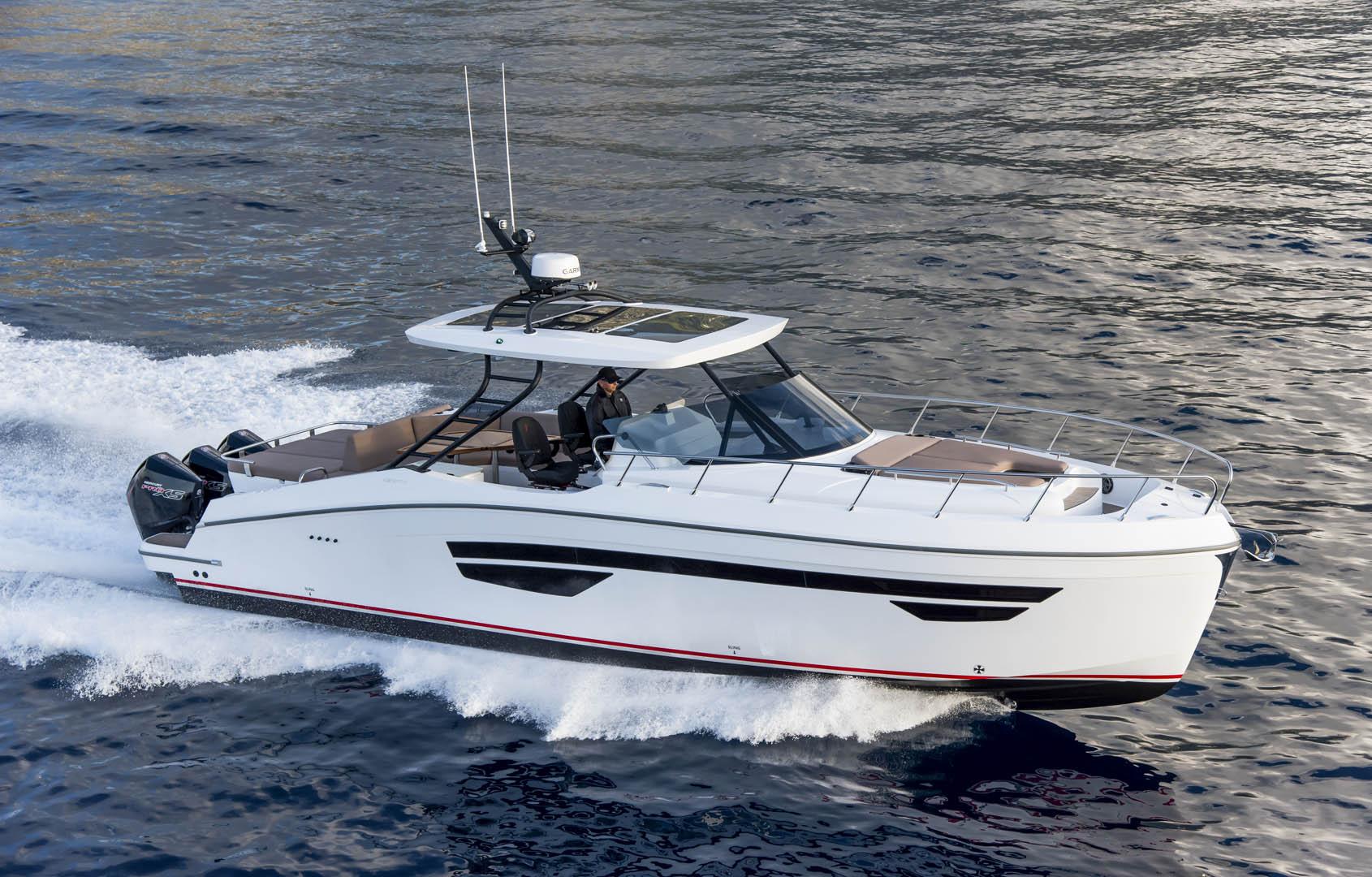 Oryx 379 - The Next Generation Cruiser