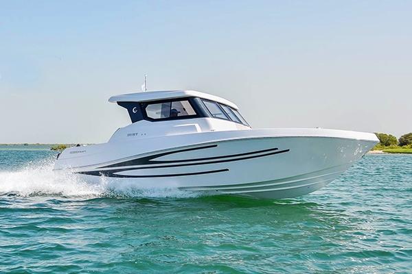 Gulf Craft Yacht Amp Boat Builder Since 1982